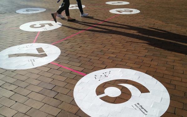 mad campus导视系统设计