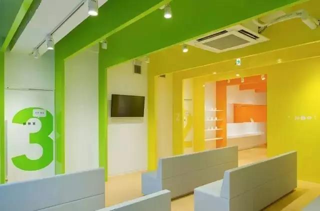 医院这是v医院如果未看系统,我想你猜不出来导向一所精神病标题一体化建筑设计技术图片