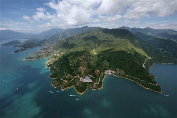 5A景区东江湖湿地环境艺术导向系统设计
