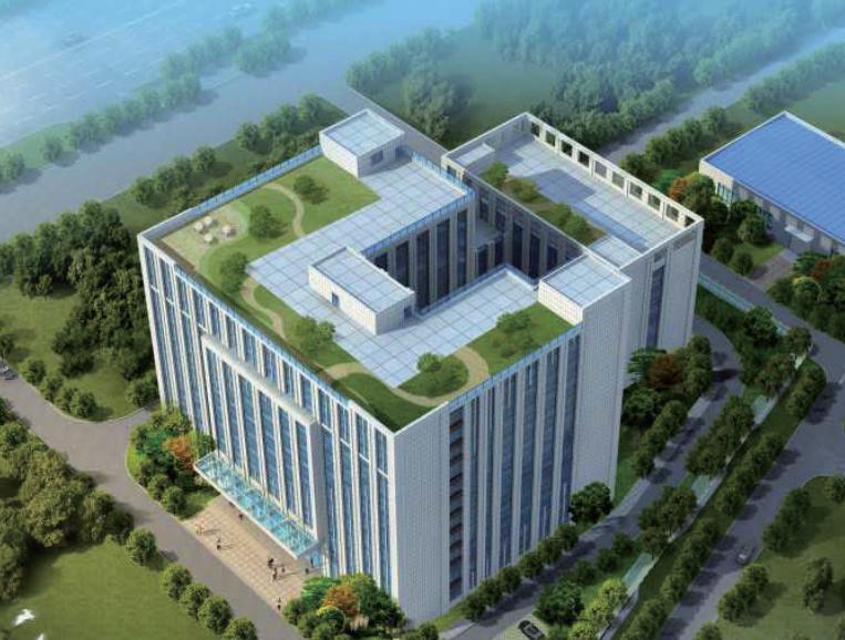 燕麓教育科技产业园导向系统规划设计