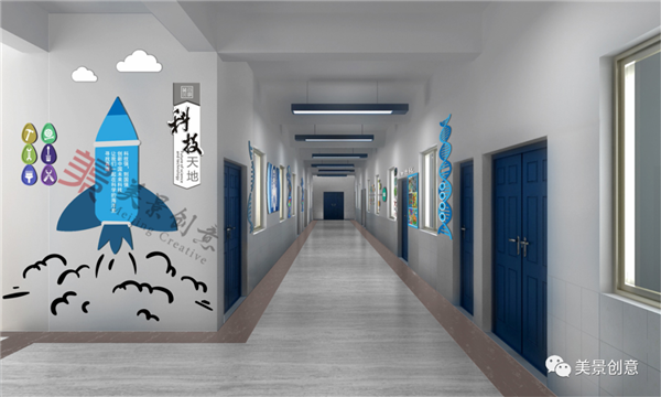 校园文化建设 | 如何设计校园导视万博体育manbetx官网