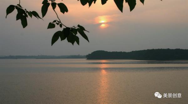 美景案例赏析 | 湖南岳阳洞庭湖旅游度假区VI、导向万博体育manbetx官网规划设计